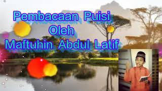 Video Puisi menyentuh hati, Santri SD Takhassus Al Qur'an download MP3, 3GP, MP4, WEBM, AVI, FLV Juli 2018