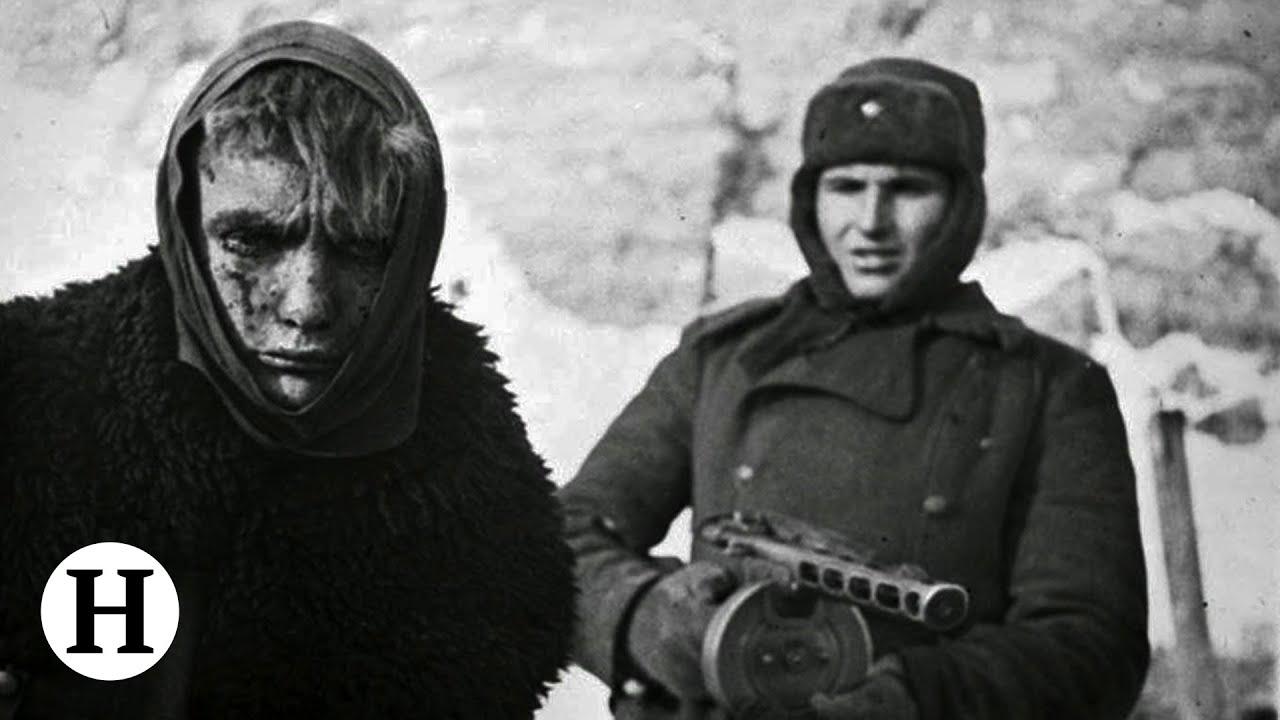 Stalingrad - te bitwę przeżyło tylko 5% niemieckich żołnierzy