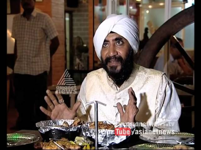 Punjabi homemade cuisine | Sethi Da Dhaba Kochi | Money Time 29 Oct 2015