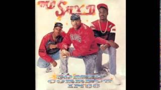 MC Shy D - Shake It - Comin