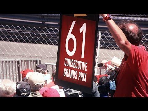 F1 In Numbers: Monaco