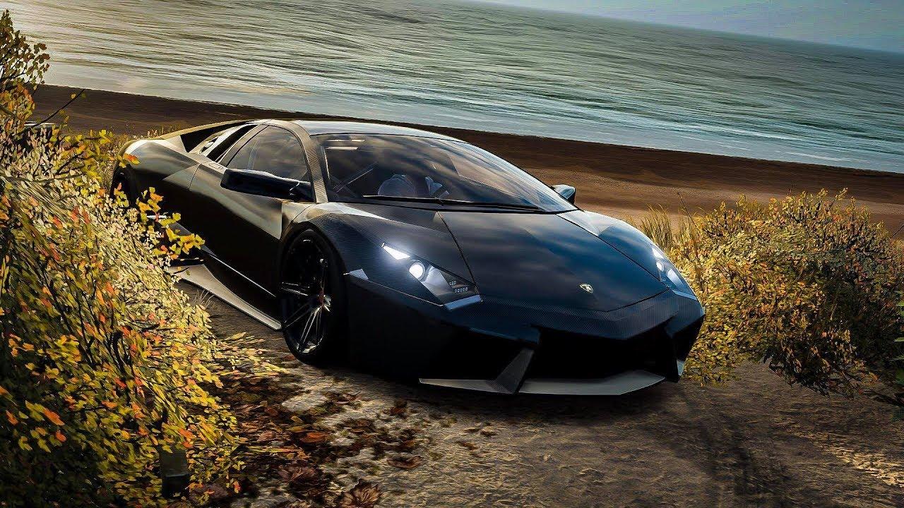 Forza Horizon 4 How To Unlock The Lamborghini Reventon Forza