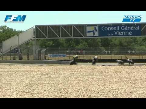 Chpt France Superbike - Le Vigeant - Pirelli 600
