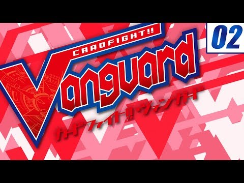 [Sub][Image 2] Cardfight!! Vanguard Official Animation - Ride The Vanguard!!