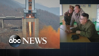 Successful North Korean rocket engine ground test reported