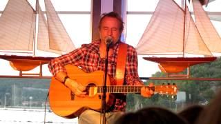 Under mitt tunna skin - Patrik Isaksson Lyckorna Brygga 12 juli 2012