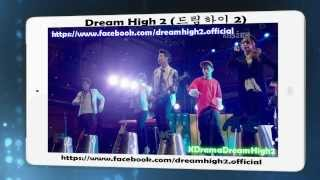 Dream High 1 & 2 - Love High [Remix MV]