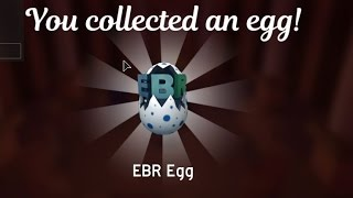 Roblox Egg Hunt 2017: EBR Egg Tutorial (2/2 of EBR Egg Tutorial)
