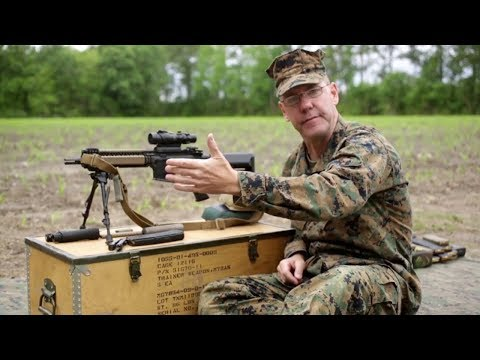 Gunner Fact Or Fiction Pack Test Marine Weapon System