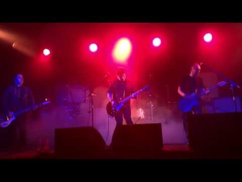 Mal Evans - Misery (Magnolia Bar, Noviembre 2013)