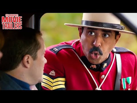 Super Troopers 2 | Everyone