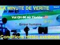 Crash vol 90 Air Florida - La minute de vérité