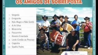 Grupo Cantares Populares  Emigrante