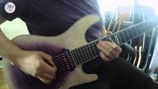 Mayones Regius 7 - John Browne Monuments - Quasimodo playthrough