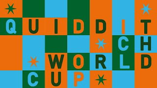 422nd Quidditch World Cup Theme [SUPERCUT] — Harry Potter / Wizarding World