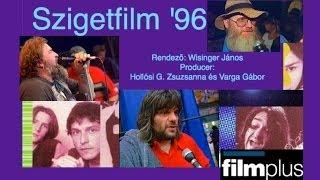 SZIGETFILM '96 - Előzetes (hivatalos)