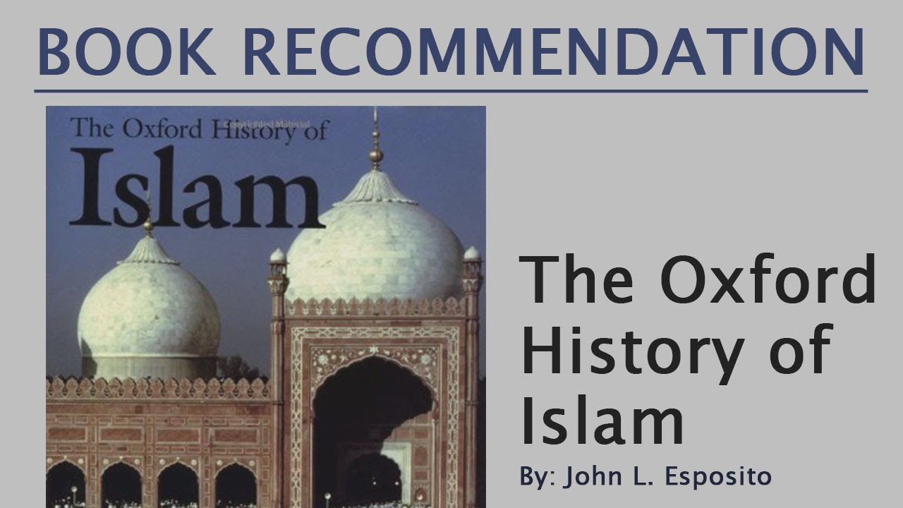 The History Of Islam Book