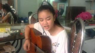 Give me a reason - Học trò [ 3 tháng ] tại lớp dạy nhạc V.Guitar