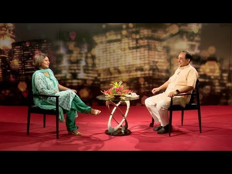 Dr Subramanian Swamy Exclusive Most Candid Interview on Newx With Priya Sehgal :April 2018