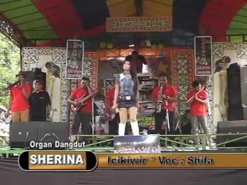 ICIKIWIR, VOC : SIFA di SHERINA MUSIC