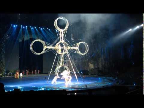 PART 2: Nov 2014 Chime Long international Circus China