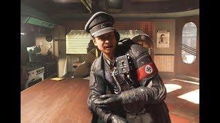 New Nazi-Killing Game Triggers Alt-Right
