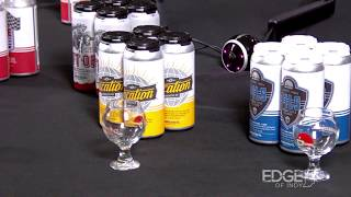 Daredevil Brewing's Head Brewer and The Race Day Lager | Edge of Indy