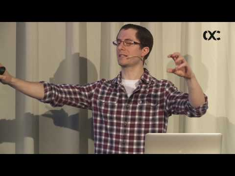 microXchg 2017 - Daniel Bryant: Microservices: The Organizational and People Impact