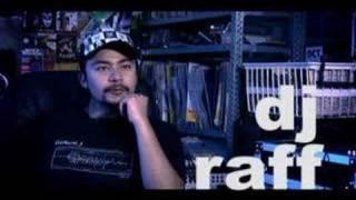 DJ RAFF EPK RAFFOLUTION