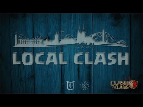 Local Clash Köln   Live Stream