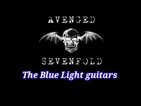 Gitar Schecter Synister Gates Diamond Series