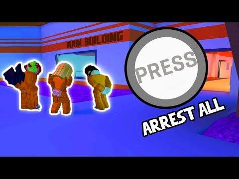 ყველას ვაპატიმრებთ ერთი კლიკით - Roblox Jailbreak qartulad