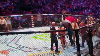 [HD] McGREGOR VS. KHABIB POST FIGHT BRAWL UFC 229