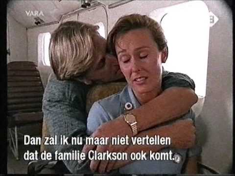 The Flying doctors, Kate and Geoff are getting married, Part 1 (from 2), 1989