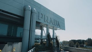 The Best Look You'll Likely Ever Have Inside Prada's Pristine Italian Factory