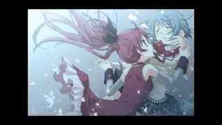 Anime - Mahou Shoujo Madoka☆Magica Music - And I'm Home [Ending Son...