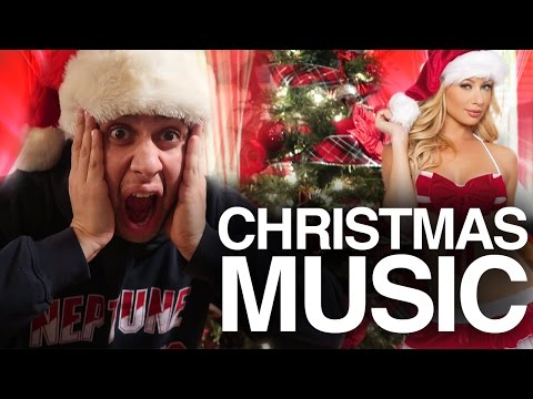 10 Gift Ideas for DJs | What is the WORST & BEST Christmas Song of all Time? | #WarOnChristmas