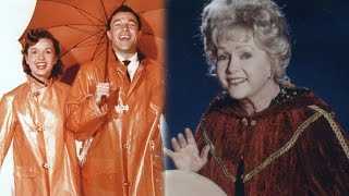 Debbie Reynolds Passes Away One Day After Daughter Carrie Fisher - Celebs React