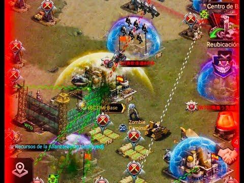Cross State. Battle365 .Last Empire War- Z.