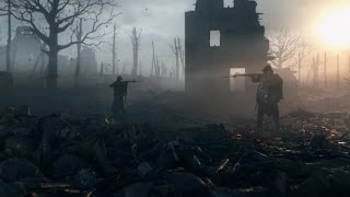 Battlefield 1 - They push--we push.