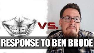 My Response To Ben Brode's Post About The Meta, Balance And Shaman