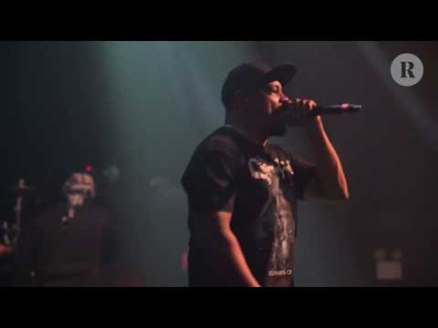 "Cypress Hill ""How I Could Just Kill a Man"" Live"
