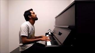 Roshin - Katrin Mozhi (piano cover)