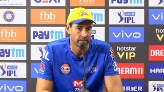Difficult to win games without Dhoni Stephen Fleming
