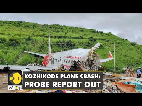 Probe report on crash of the Air India flight in Kerala's Kozhikode out | World News | WION
