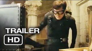 Chinese Zodiac TRAILER 2 (2012) - Jackie Chan Movie HD
