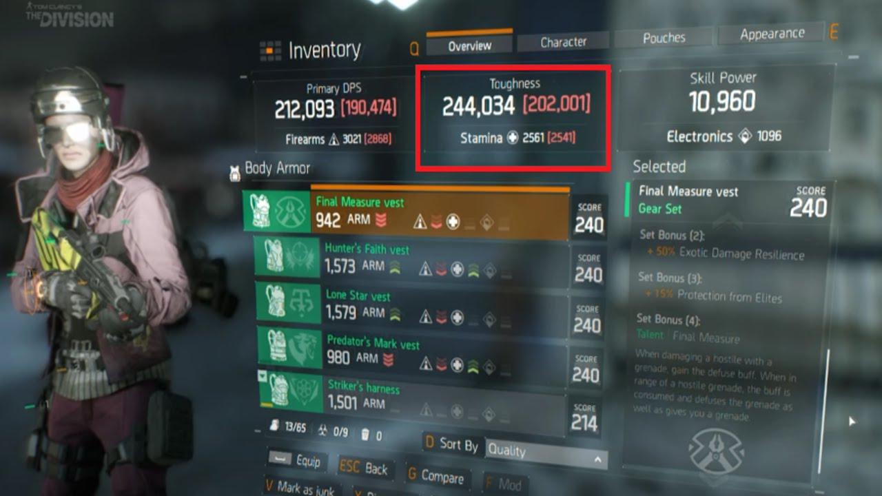 how to get high end blueprints in the division