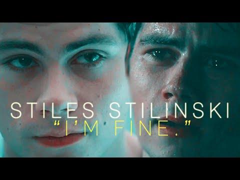 """SS // """"I'm Fine."""" [+5x10]"""