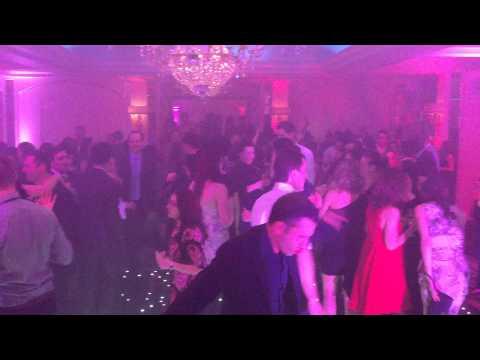 Berkeley Hotel Party 3
