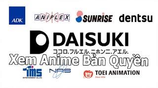 ►Talkshow #1: Anime Bản Quyền Là Gì ? Xem Ở Đâu ? [Testing]